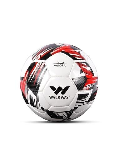 Walkway Valora 5 Numara Futbol Topu Renksiz